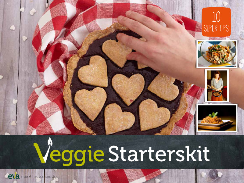 Veggie Starterskit, by EVA vzw