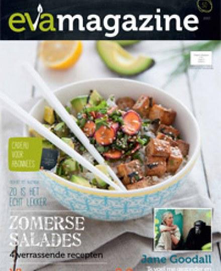 Het EVA Magazine