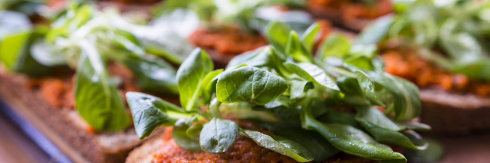 veggie spread broodbeleg tartino eva vegan plantaardig