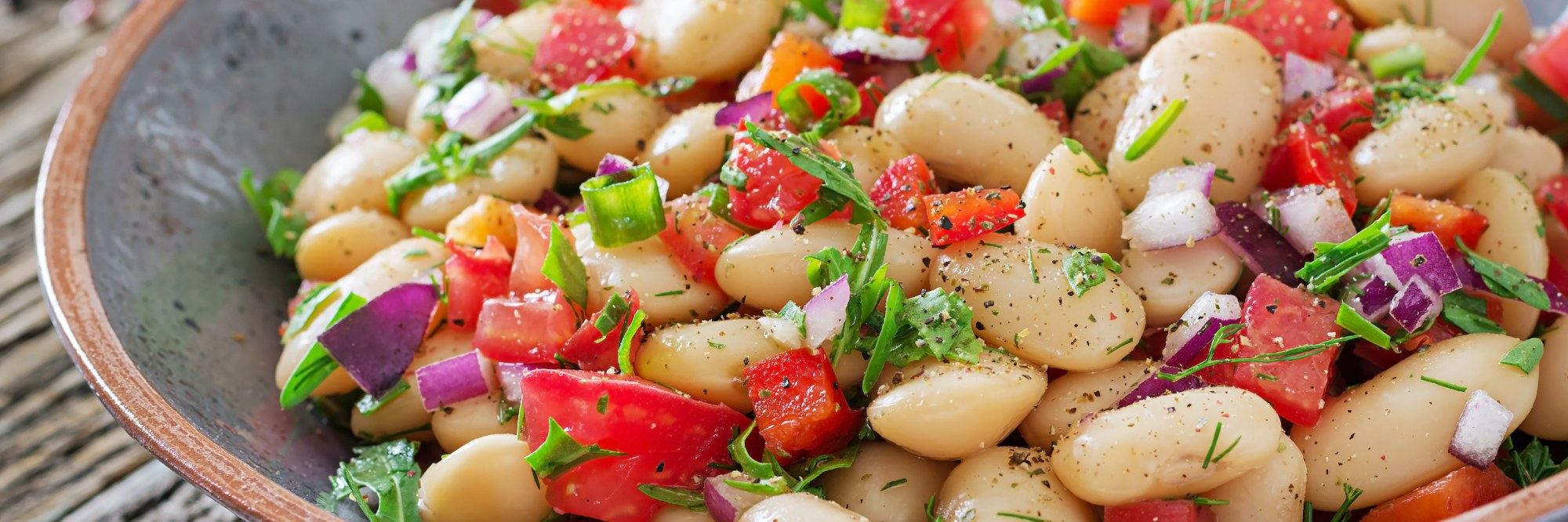Afbeelding salade