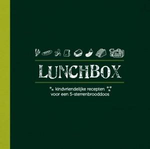 Veggie lunchbox EVA vzw