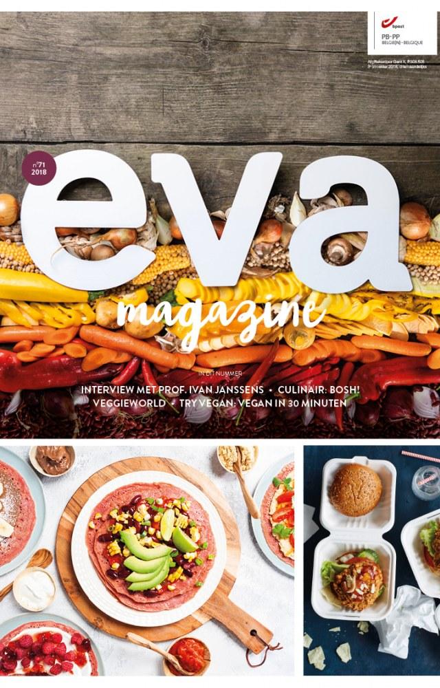 EVA Magazine 71