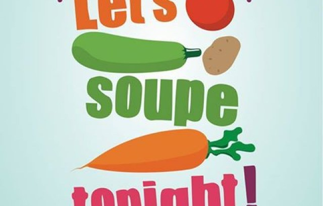 Disco Soupe World Day