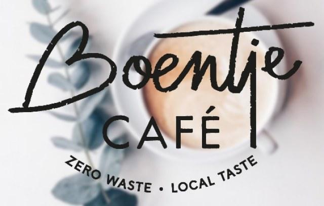 Boentje Café, partenaire Jeudi Veggie!