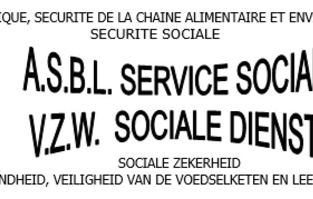 Les restaurants de l'asbl Service Social du SPF Santé Publique sont partenaires Jeudi Veggie