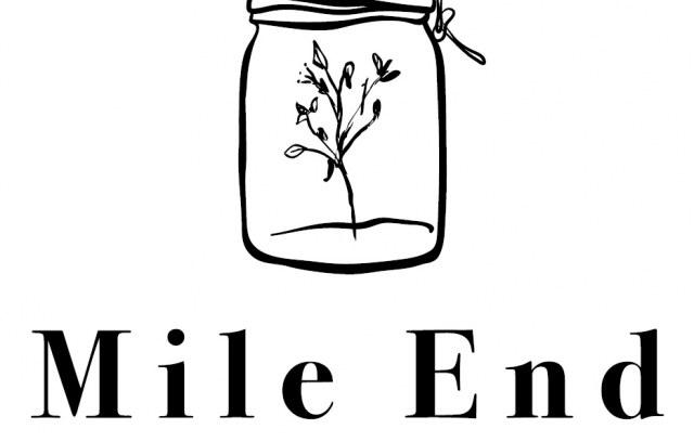 Mile End, tout nouveau partenaire Jeudi Veggie